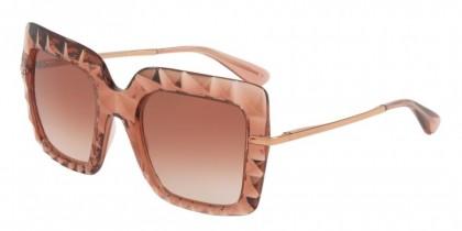 Dolce & Gabbana 0DG6111 314813 Pink - Pink Gradient