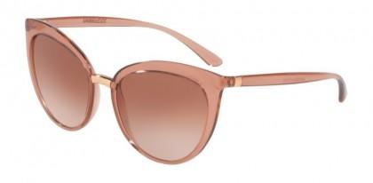 Dolce & Gabbana 0DG6113 314813 Transparent Pink - Pink Gradient