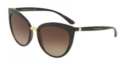 Dolce & Gabbana 0DG6113 502/13 Havana - Brown Gradient
