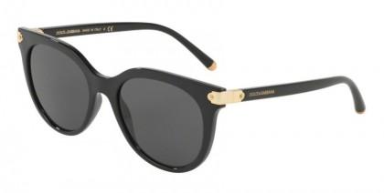 Dolce & Gabbana 0DG6117 501/87 Black - Grey