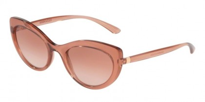 Dolce & Gabbana 0DG6124 314813 Transparent Pink - Pink Gradient Pink