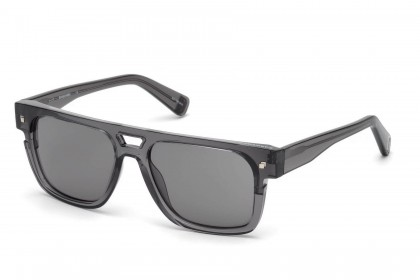 Dsquared2 DQ0294 VICTOR 20A Grey - Grey