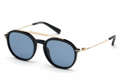 DSquared2 DQ0309 01V Black - Blue