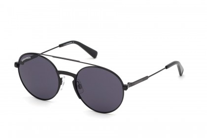 DSquared2 DQ0319 01A Black - Smoke