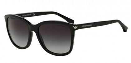 Emporio Armani 0EA4060 50178G Black - Grey Gradient