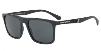 Emporio Armani 0EA4097 501787 Black - Grey