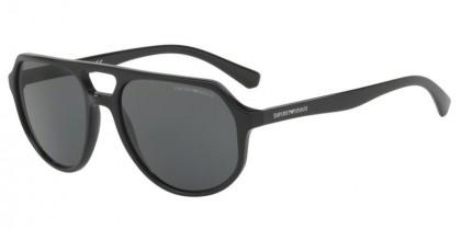 Emporio Armani 0EA4111 500187 Black - Grey