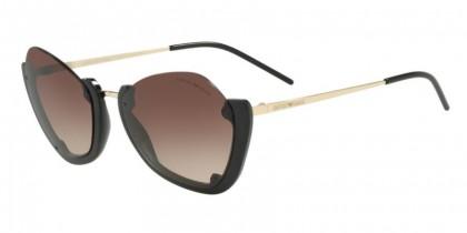 Emporio Armani 0EA4120 501713 Black - Brown Gradient