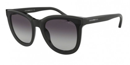 Emporio Armani 0EA4125 50018G Black - Grey Gradient