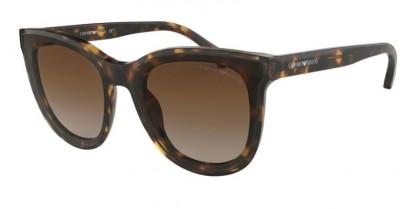 Emporio Armani 0EA4125 508913 Havana - Brown Gradient