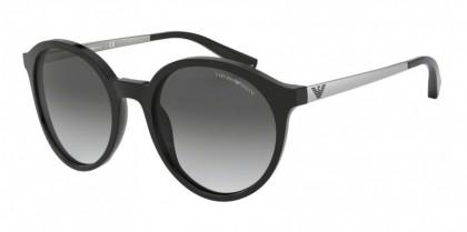 Emporio Armani 0EA4134 501711 Black - Grey Gradient