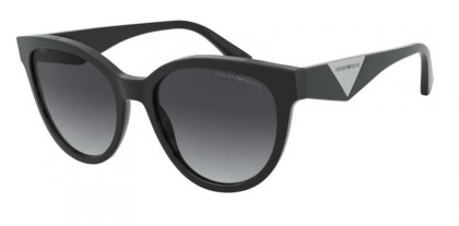Emporio Armani 0EA4140 50018G Black - Gradient Grey