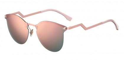 Fendi FF 0040/S 35J/J0 Pink - Pink