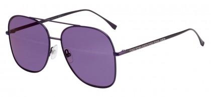 Fendi FENDI ROMA AMOR FF 0378/G/S AZV/XL Violet - Violet