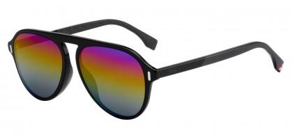 Fendi FENDI GLASS FF M0055/G/S SDK/R3 Black - Multicolor