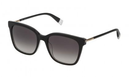 Furla SFU233 09G5 Top Black Glitter - Smoke Gradient