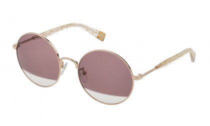 Furla SFU235 0300 Gold Pink Shiny - Roviex/Cut Clear