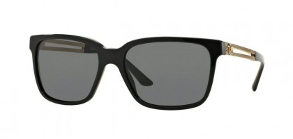 Gianni Versace 0VE4307 GB1/87 Black - Gray