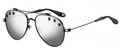 Givenchy GV 7057/STARS 807 (DC) Black - Extra White Ml
