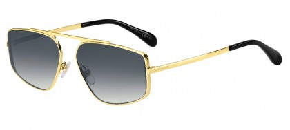 Givenchy GV 7127/S J5G/9O Gold - Grey Shaded