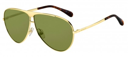 Givenchy GV 7128/S PEF/QT Gold - Green