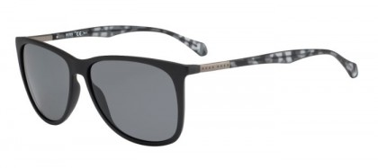 Hugo Boss BOSS 0823/S YV4 (6E) Black - Grey
