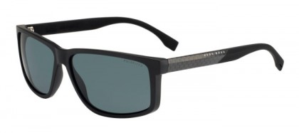 Hugo Boss BOSS 0833/S HWM (RA) Black - Grey Green