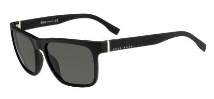 Hugo Boss BOSS 0918/S DL5/IR Black - Grey