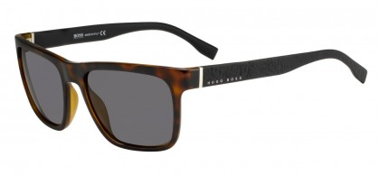 Hugo Boss BOSS 0918/S Z2I/NR Havana Black - Brown