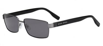 Boss - Hugo Boss  BOSS 0475/S dark ruthenium black/grey (V81/P9)