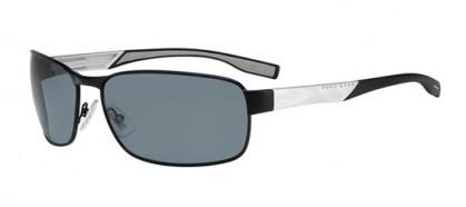 Boss - Hugo Boss  BOSS 0569/P/S dark ruthenium white black grey/grey green polarized (92K/RA)