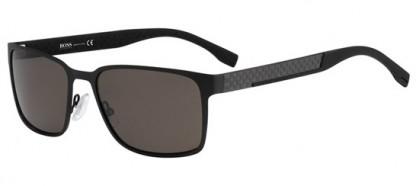 Boss - Hugo Boss  BOSS 0638/S  black/grey brown (HXJ/NR)