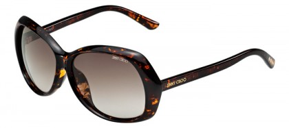 Jimmy Choo GALEN/F/S Z3Q (HA) Havana - Brown Gradient