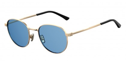 Jimmy Choo HENRI/S J5G (KU) Gold - Blue