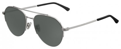 Jimmy Choo ILYA/S 010 (IR) Palladium - Gray
