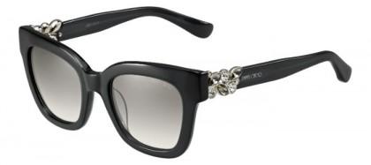 Jimmy Choo MAGGIE/S W54  (IC) Grey  - Grey Gradient Mirror