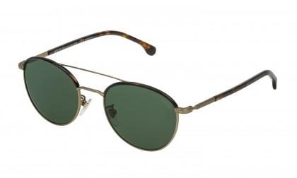 Lozza SL2290M - COMO 3 08FT Gold Grey Semimatte - Green