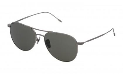 Lozza SL2304 - BRESCIA 3 0580 Palladium Sad Shiny - Smoke