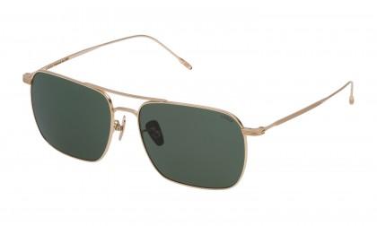 Lozza SL2305 - BRESCIA 3 0384 Gold Rose Sad Shiny - Grey Green