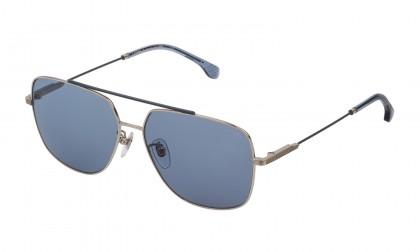 Lozza SL2337M - MILANO 2 0514 Palladium Shiny Blue Shiny - Blue