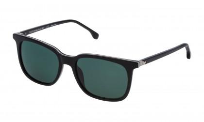 Lozza SL4160M - VENEZIA 3 BLKP Black Super Black - Grey Green