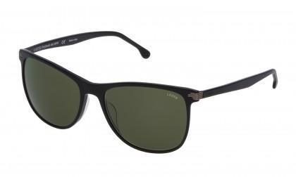 Lozza SL4162M - BOLOGNA 3 0700 Black Shiny - Grey Green