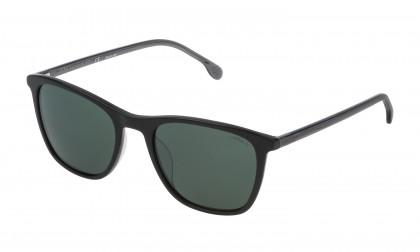 Lozza SL4177M - MATERA 6 700P Black Shiny - Green