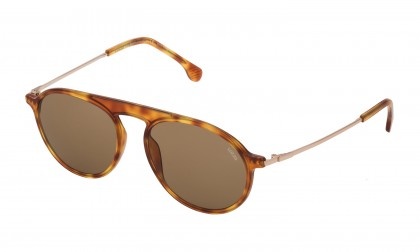 Lozza SL4206M - ZILO ULTRALIGHT 1 0711 Havana Brown Light Shiny - Brown