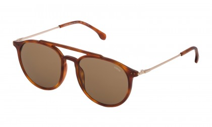Lozza SL4208M - ZILO ULTRALIGHT 3 0711 Havana Brown Light Shiny - Brown