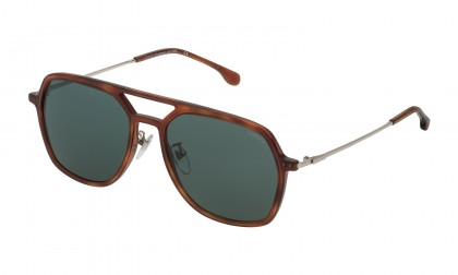 Lozza SL4215M - ZILO ULTRALIGHT 7 710P Havana Brown Shiny - Grey Green