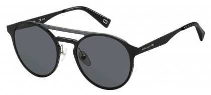 Marc Jacobs MARC 199/S 807/IR Shiny Black - Grey