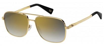 Marc Jacobs MARC 241/S J5G (FQ) Gold - Grey Gradient Gradient Mirror