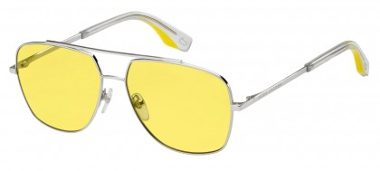 Marc Jacobs MARC 271/S KU2/HO Palladium - Yellow
