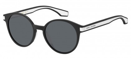 Marc Jacobs MARC 287/S 80S/IR White Black - Gray